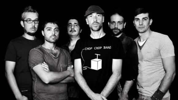 Chop Chop Band