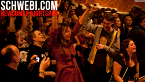 SCHWEBI.COM Newcomer Nights #09 // Folk