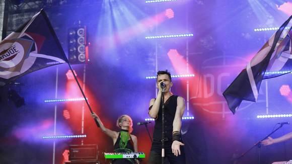 3dgar - Electronica Electro-Wave-Rock Elektro Punk Electropunk DeutschPop Live Act in Köln