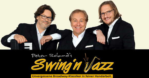 Swing-N-Jazz - Swing Jazz Lounge Jazz Pop Jazz lounge  Bossa Nova Live Act in Henstedt-Ulzburg