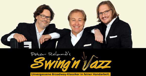 Swing-N-Jazz - Swing Jazz Lounge Jazz Pop Jazz lounge  Bossa Nova Live Act in Henstedt-Ulzburg