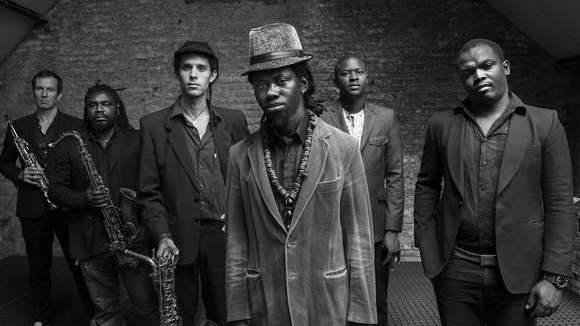 Afrikän Protoköl - Jazz Ethnojazz Worldmusic Groove afro jazz Live Act in Longueville