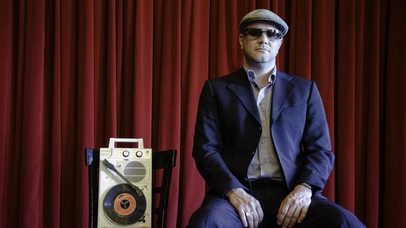 Marc Hype - Rap Soul Funk Nu Funk DJ in Berlin