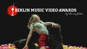 BERLIN MUSIC VIDEO AWARDS 2017