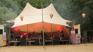 Mainstage - Peißnitzhausfestival