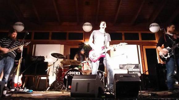 Scheisse Einfach - Punk Deutschrock Rock Punkrock Alternative Punk Live Act in Cottbus
