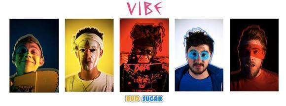 Bud Sugar - Afro-Pop Liveact  Pop Hip Hop Afro-Pop Live Act in Hull