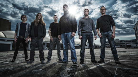 Words Of Farewell - Melodic Death Metal Death Metal Progressive Metal Melodic Live Act in Münster