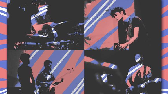 On  - Alternative Rock Progressive Rock Funk Electro Improvisation Live Act in Vienna