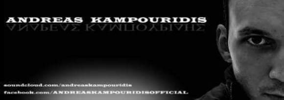 ANDREAS KAMPOURIDIS - Techhouse Techno DJ in Weinheim