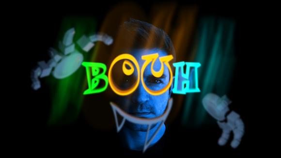 Bouh - Industrial Electro Rock Rock Electro Live Act in ROUEN