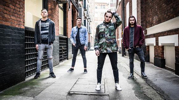 District 7 - Punk-Pop Pop Rock Alternative Punk Indie Live Act in Sanem