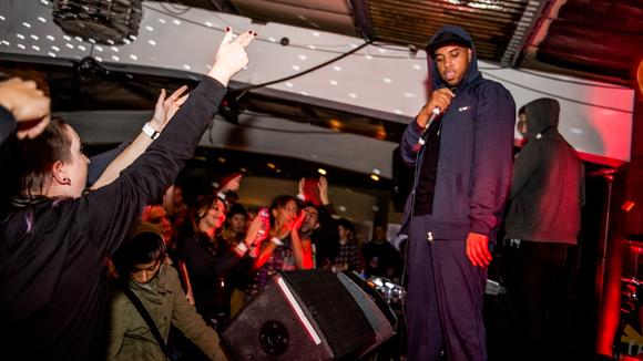 LST - Urban Rap Hip Hop Urban Grime Live Act in southampton