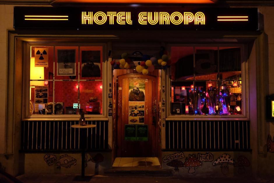 Dein Hotel Europa Sdstadt Kultur EV