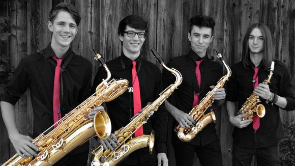 Quadros - Jazz Pop Klassik Live Act in Neuhofen an der Krems