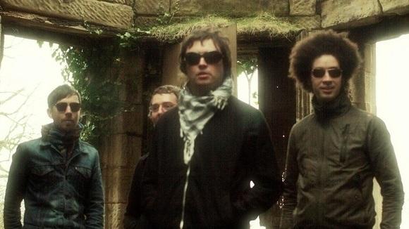 Medicine Men - Rock Live Act in Glasgow