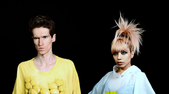KNOWER - Electropop Electro Funk,  Live Act in LA