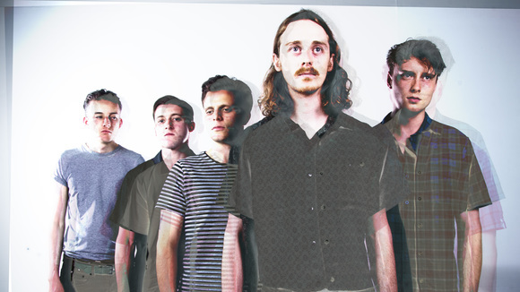 Fighting Caravans - Alternative Rock Alternative Americana Psychedelic Rock Rock Indie Live Act in Leeds