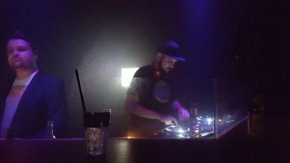 Sam Space - Techno House Electro DJ in Rosenheim