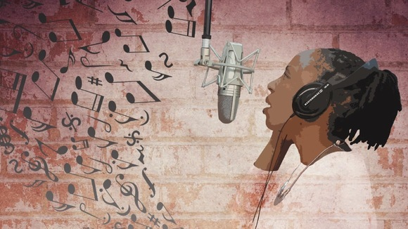 Queen Jesher - afro jazz Live Act in Nelspruit
