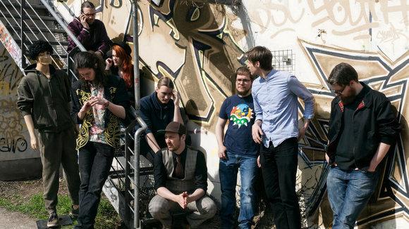 PIŁOT I PIWOT - Alt-folk Alternative Acoustic Pop Rock Indie Live Act in Gütersloh