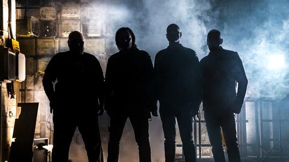 BlacKNetiC - Metal Metal Heavy Metal Thrash Metal Power Metal Live Act in Amberg