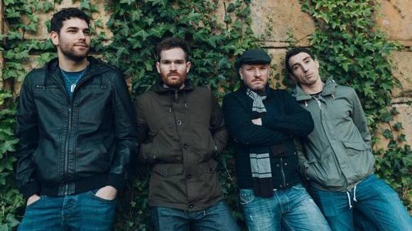 The Dead Settlers - Indie Alternative Blues Rock Alternative Rock Britrock Live Act in Glasgow