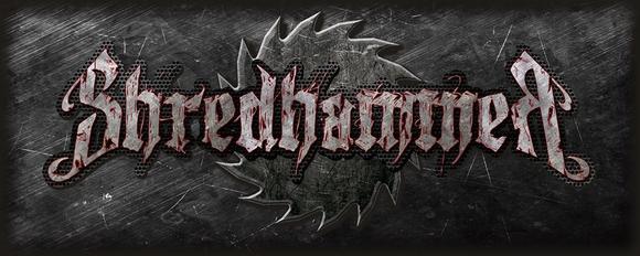 Shredhammer - Thrash Metal Groove Metal Live Act in Köln