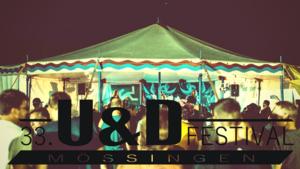 Headliner Tentstage - Umsonst&Draußen Mössingen
