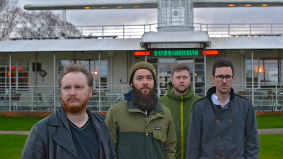 Loved Ones - Indietronica Electronica Indiepop Folktronica Indie Live Act in West Kirby