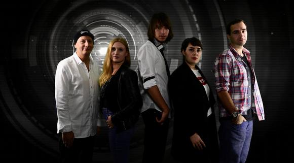 Silhouette Dream - Pop Easy Listening Rock Cover Eigene Songs Live Act in Neulußheim
