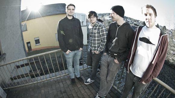TIDES - Punkrock Punk Live Act in Saarbrücken