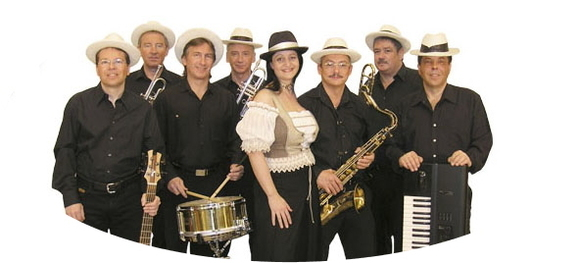 MrSINGSANGSONG CORPORATION GERD LANDES & BAND  - Volksmusik Schlager Live Act in Dortmund