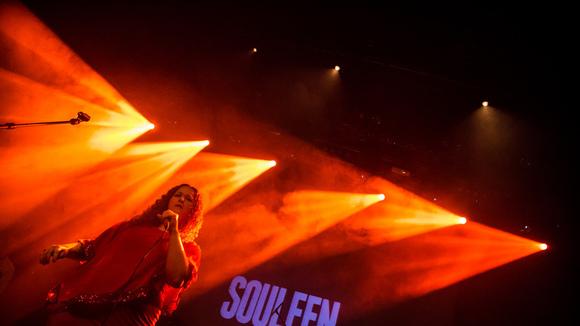 SOULEEN - Pop Singer/Songwriter Pop Rock Soul Live Act in Linz