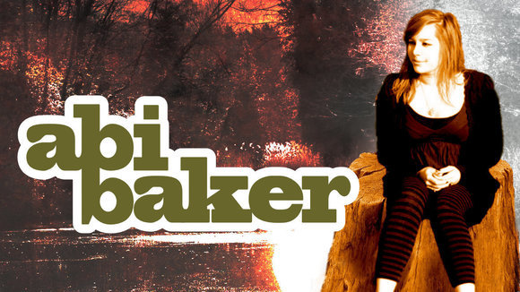 Abi Baker - Folk Folk Rock Folk Live Act in London