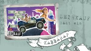 KABBARAP - Leihkauf lädt ein