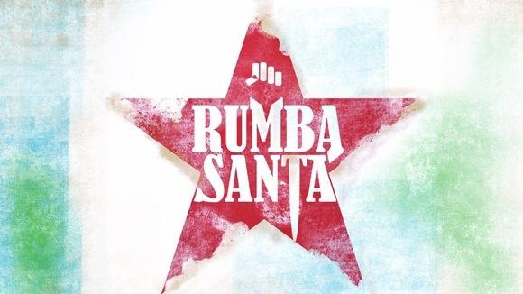 Rumba Santa - Latin Rock Punk Rock Live Act in Kiel