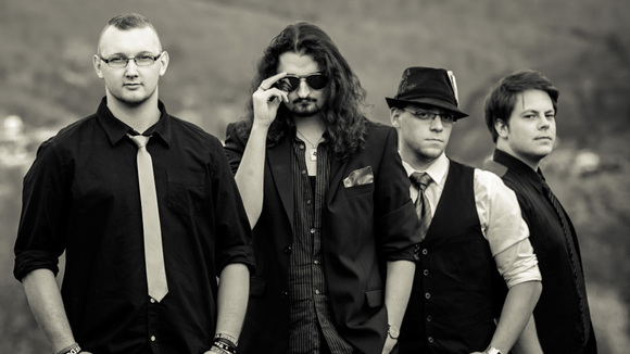 Sergej Feller - Rock Hard Rock Pop Rock Alternative Rock Live Act in Wetzlar