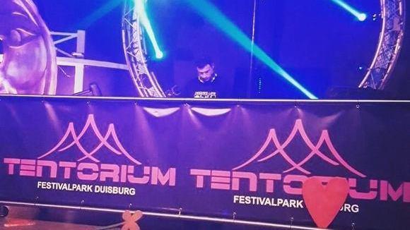 DJSAGLI - House Dancehall Electro Hardstyle edm DJ in Duisburg