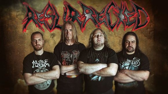 Resurrected - Death Metal Grindcore Death/Thrash Live Act in Moers