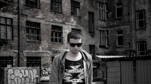 Marc Prochnow - Techhouse Chill-Out Electronica Techno Minimal DJ in Berlin