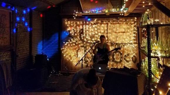 Jillian Wheeler - Electropop Indietronica Live Act in boston