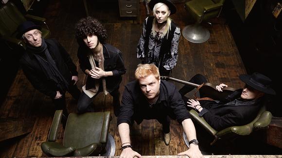 Curse Of Lono - Americana Alternative Rock Alternative Country New Folk Indie Live Act in London
