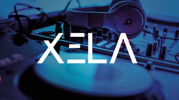 DJ Xela - Dance Electro Progressive House Future House DJ in Bonn