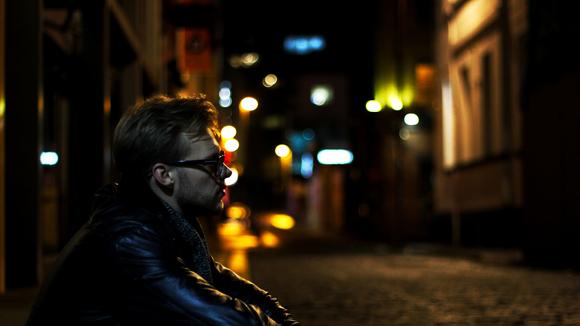 Oyvind Weiseth - Pop Singer/Songwriter Rock Alternative Rock Melodic Live Act in Liverpool