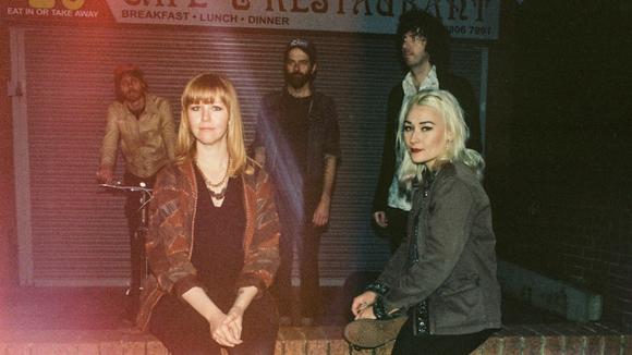 Bonfire Nights - Spacerock Rock Melodic Garage Rock Live Act in London