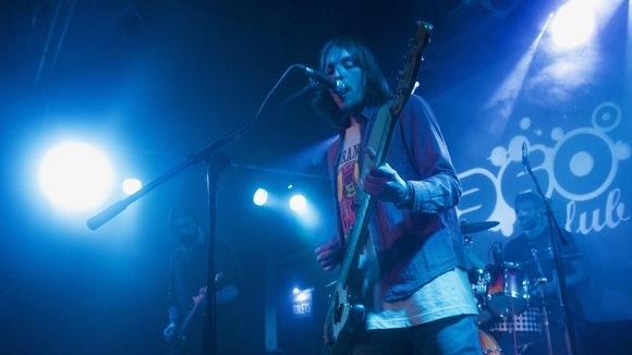 Black Ocean - Alternative Noisepop Rock Alternative Rock Indie Live Act in Harrogate