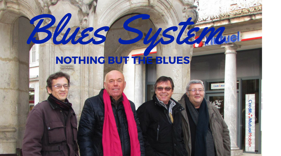 Blues System