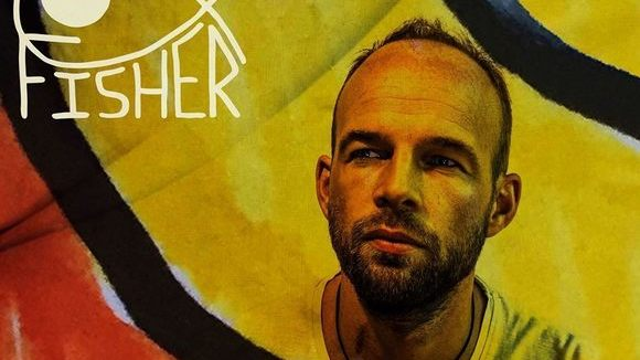 Marten Fisher - Songwriter Singer/Songwriter Pop Electro-acoustic Surf Live Act in Heemskerk