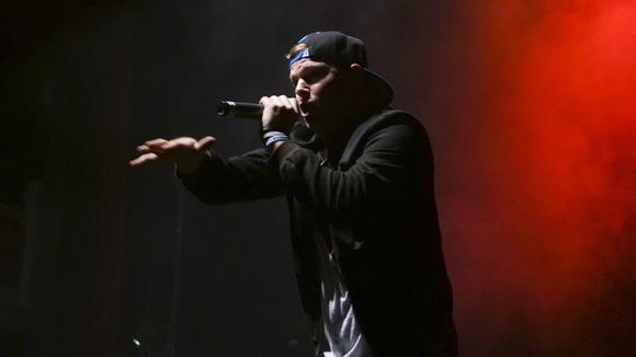 Jonezy - Liveact  Dance Acoustic Rap Pop Live Act in Leicester